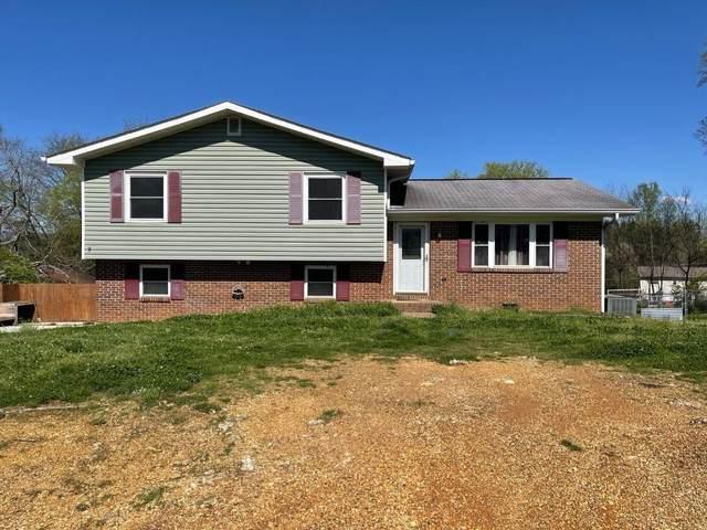 1819 Bay Hill Dr, Hixson, TN 37343 (MLS #1333899) :: Smith Property Partners