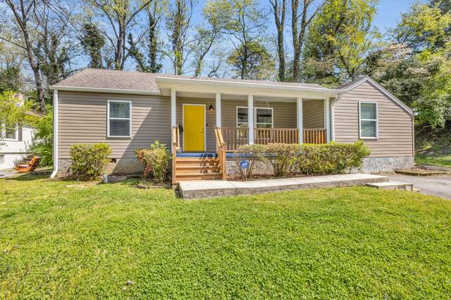 3340 Van Buren St, Chattanooga, TN 37415 (MLS #1333904) :: Smith Property Partners