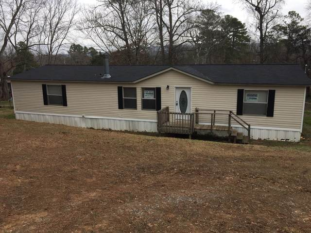 917 Raygan Dr, Tunnel Hill, GA 30755 (MLS #1333907) :: The Jooma Team