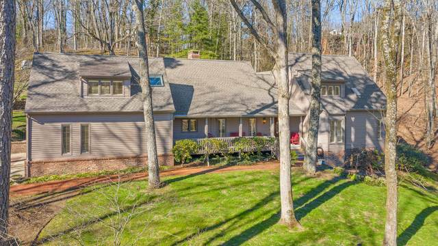 5 Primrose Cir, Signal Mountain, TN 37377 (MLS #1333908) :: 7 Bridges Group