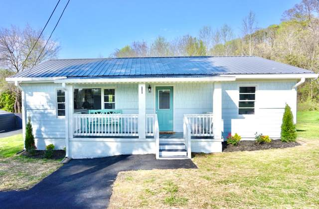 335 Hixson St, Soddy Daisy, TN 37379 (MLS #1333918) :: Chattanooga Property Shop