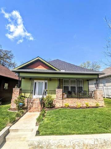 313 S Lyerly St, Chattanooga, TN 37404 (MLS #1333921) :: Chattanooga Property Shop