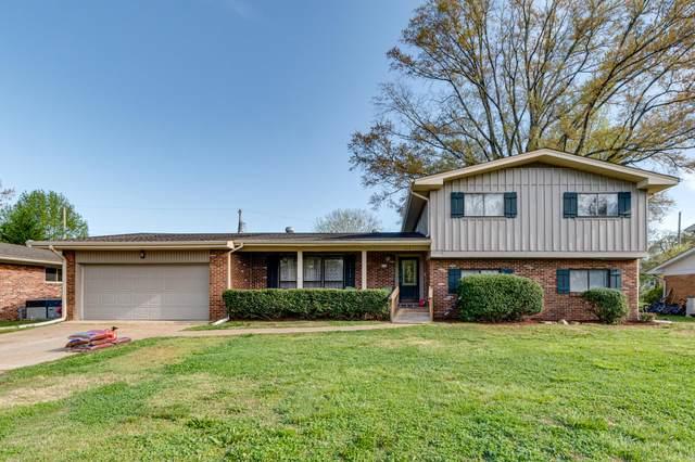 1115 Plaza Dr, Hixson, TN 37343 (MLS #1333922) :: Smith Property Partners