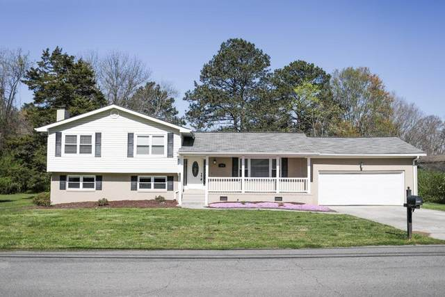 3443 NE Clearwater Dr, Cleveland, TN 37312 (MLS #1333926) :: Keller Williams Realty | Barry and Diane Evans - The Evans Group
