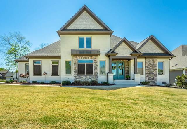 8940 Elsberry Way, Ooltewah, TN 37363 (MLS #1333940) :: Chattanooga Property Shop