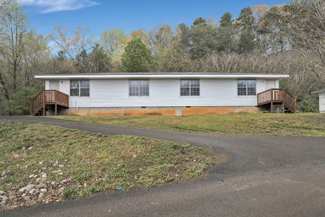 11209 Dayton Pike, Soddy Daisy, TN 37379 (MLS #1333944) :: Keller Williams Realty | Barry and Diane Evans - The Evans Group