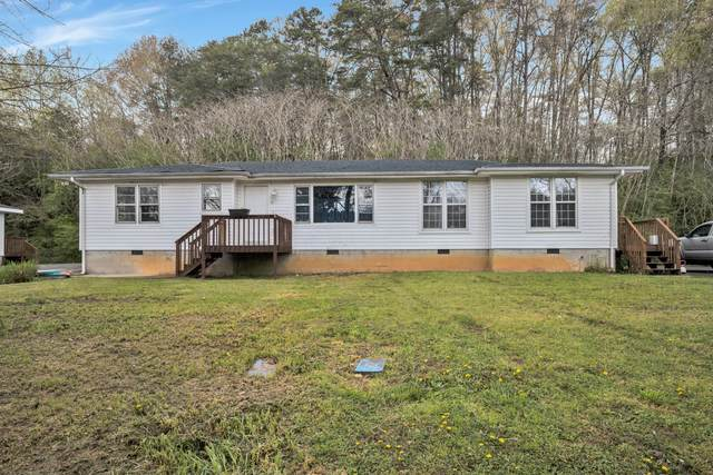 11213 Dayton Pike, Soddy Daisy, TN 37379 (MLS #1333946) :: Keller Williams Realty | Barry and Diane Evans - The Evans Group