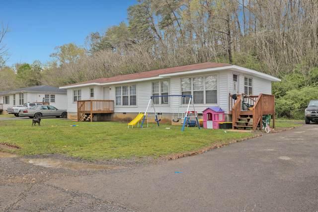 11215 Dayton Pike, Soddy Daisy, TN 37379 (MLS #1333947) :: The Hollis Group