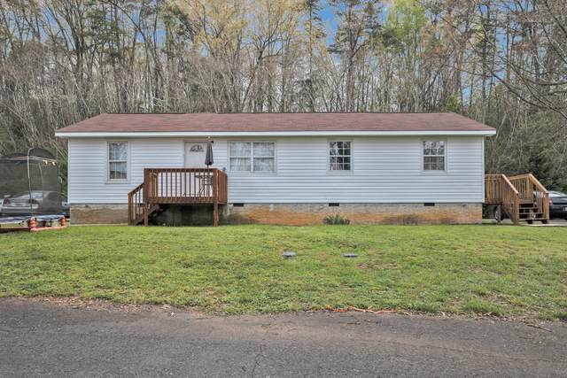 11219 Dayton Pike, Soddy Daisy, TN 37379 (MLS #1333948) :: Keller Williams Realty | Barry and Diane Evans - The Evans Group