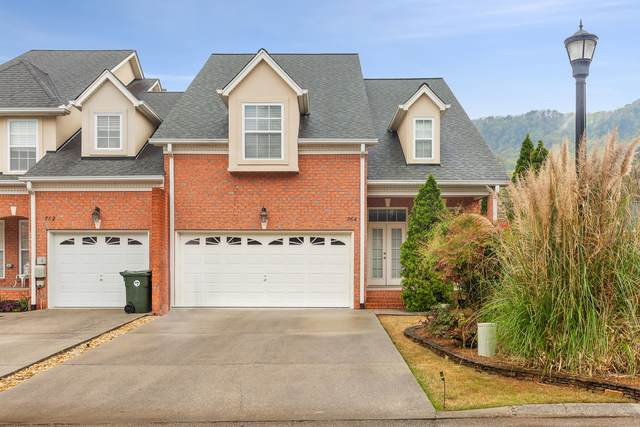 764 Outlook Ln, Chattanooga, TN 37419 (MLS #1333949) :: Smith Property Partners