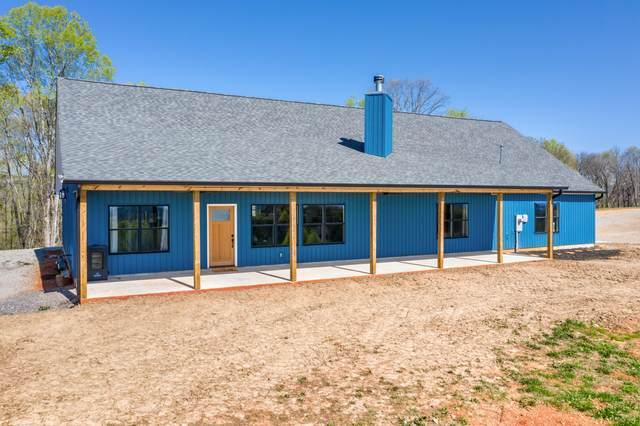 434 Graysville Rd, Sale Creek, TN 37373 (MLS #1333951) :: Smith Property Partners