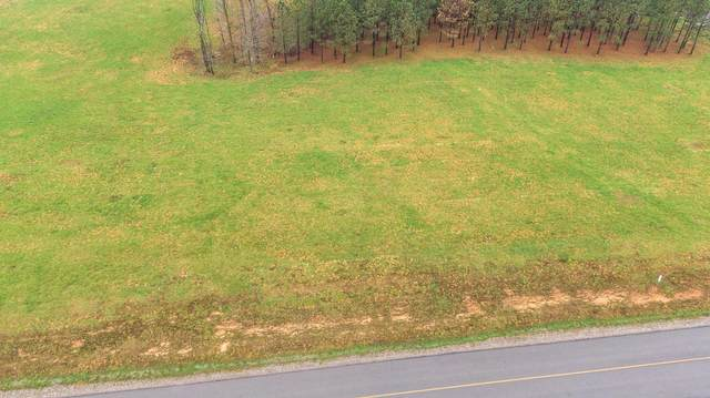 0 Sweedens Overlook Blvd Lot 189, Jasper, TN 37347 (MLS #1333962) :: The Hollis Group