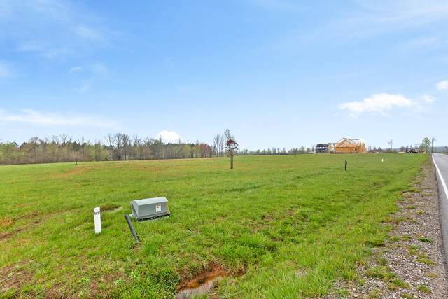 0 Jasper Highlands Blvd Lot 193, Jasper, TN 37347 (MLS #1333963) :: The Hollis Group