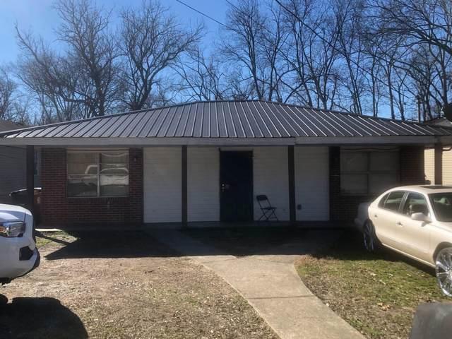 1740 Ocoee St, Chattanooga, TN 37406 (MLS #1333972) :: Smith Property Partners