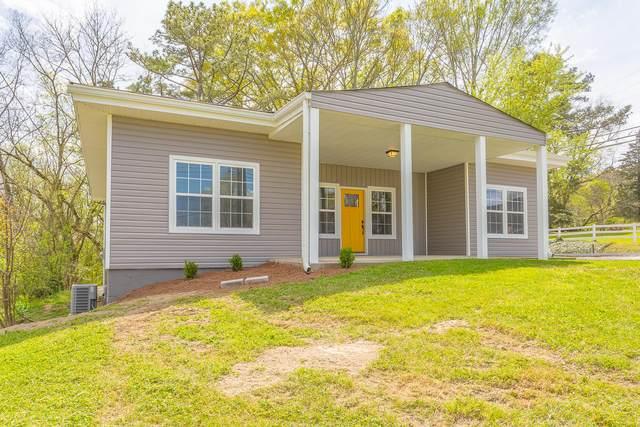 17 Post Oak Rd, Ringgold, GA 30736 (MLS #1333974) :: Smith Property Partners