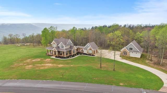 1705 Jasper Highlands Blvd, Jasper, TN 37347 (MLS #1333977) :: Smith Property Partners