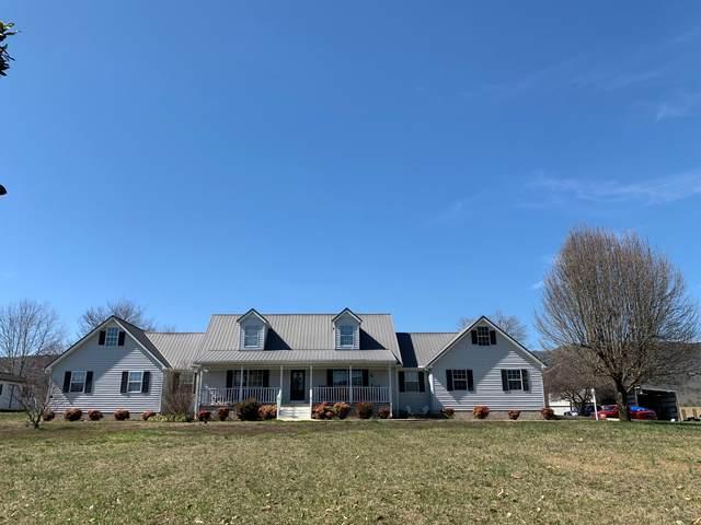 361 River Dr, Dunlap, TN 37327 (MLS #1333978) :: Smith Property Partners