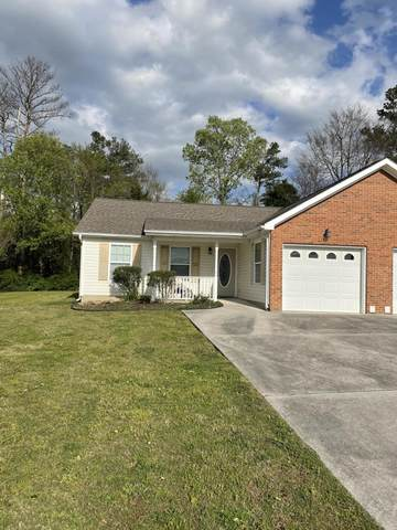 111 Anchor Dr, Rossville, GA 30741 (MLS #1333990) :: The Hollis Group