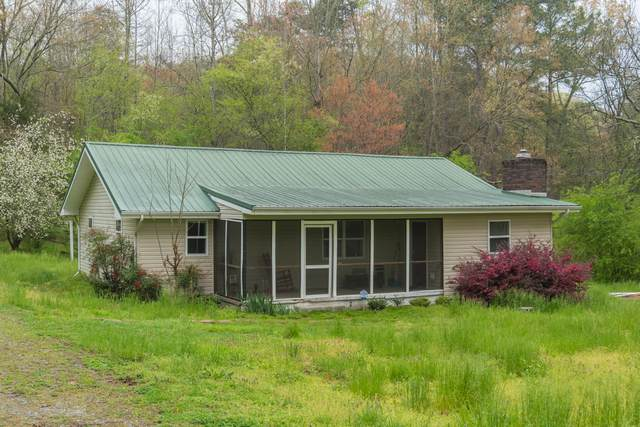7876 Highway 151, Lafayette, GA 30728 (MLS #1333997) :: The Hollis Group