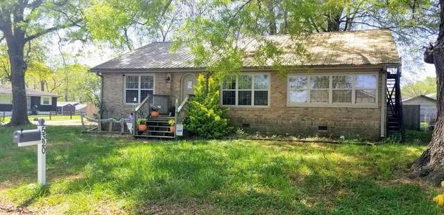 5320 Dupont Street, Chattanooga, TN 37412 (MLS #1334021) :: The Mark Hite Team