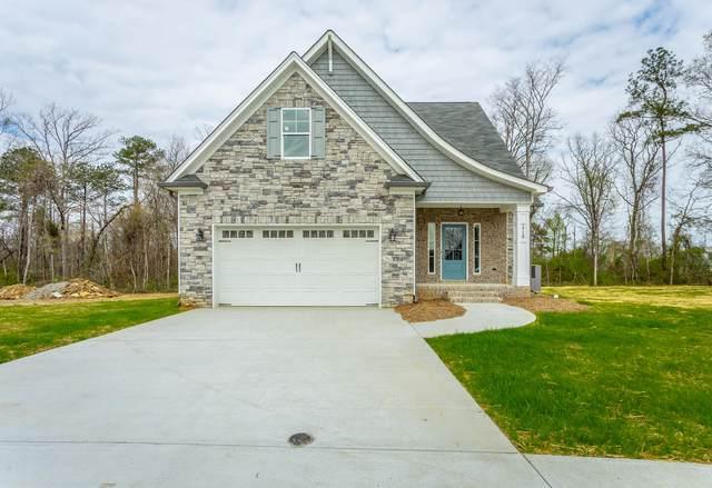 1718 Oakvale Dr, Chattanooga, TN 37421 (MLS #1334030) :: The Mark Hite Team