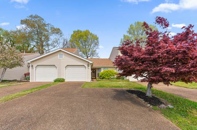 1245 Greenbrook Ln, Hixson, TN 37343 (MLS #1334056) :: The Hollis Group