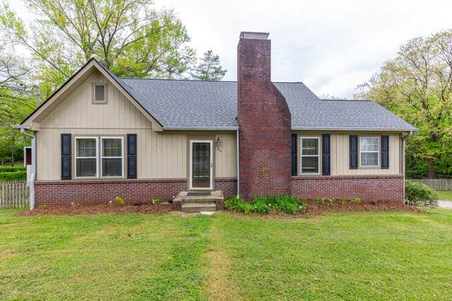 208 Baxter St, Chattanooga, TN 37415 (MLS #1334077) :: The Weathers Team