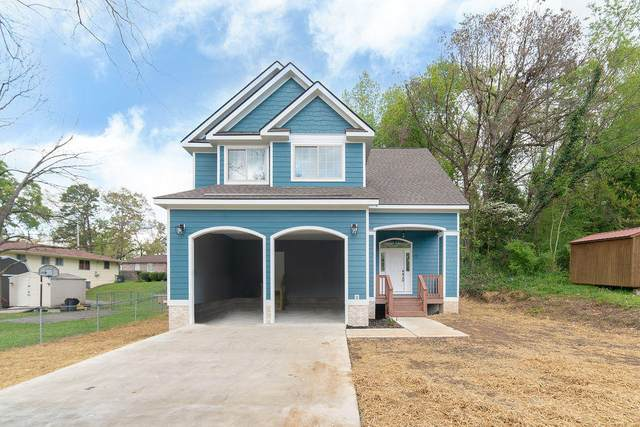 3717 Rogers Rd, Chattanooga, TN 37411 (MLS #1334096) :: The Robinson Team