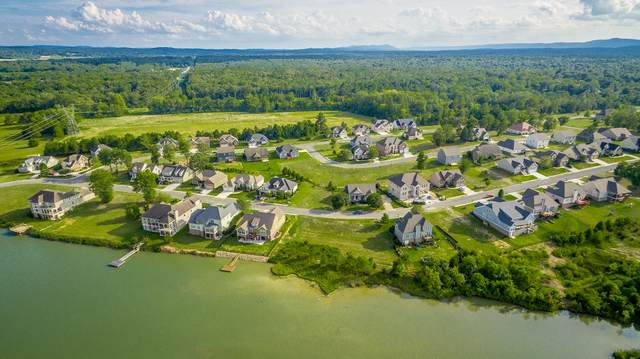 346 Lakeshore Cove #1, Fort Oglethorpe, GA 30742 (MLS #1334097) :: Chattanooga Property Shop