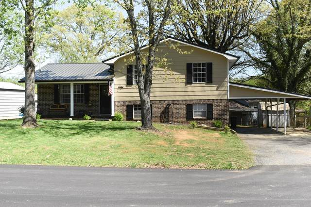 1901 Sun Hill  Sw Rd, Cleveland, TN 37311 (MLS #1334099) :: The Hollis Group