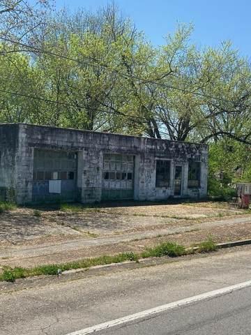 4814 Main St, Jasper, TN 37347 (MLS #1334112) :: The Robinson Team