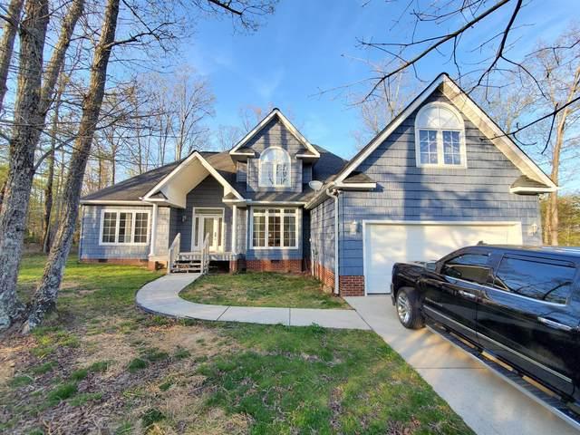 48 Raven Cliff Rd, Graysville, TN 37338 (MLS #1334124) :: The Hollis Group