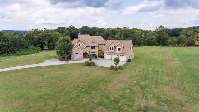 222 Cross Creek Dr, Ringgold, GA 30736 (MLS #1334128) :: Chattanooga Property Shop