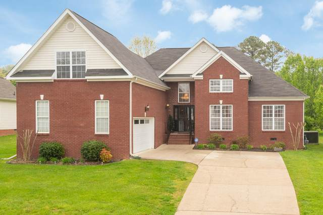 2358 Gibbons Rd, Chattanooga, TN 37421 (MLS #1334132) :: The Robinson Team
