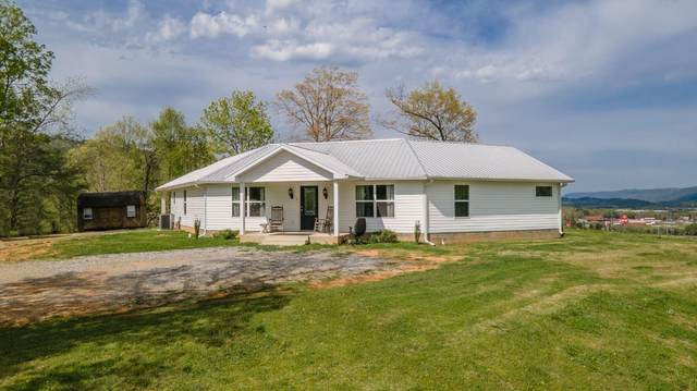 140 Middleton Cir, Trenton, GA 30752 (MLS #1334140) :: EXIT Realty Scenic Group