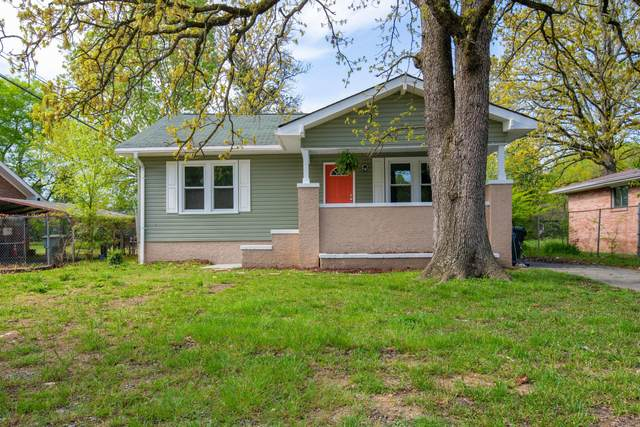 5610 Old Mission Rd, Chattanooga, TN 37411 (MLS #1334147) :: The Jooma Team
