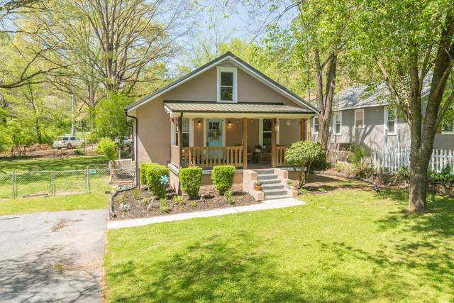 2603 Simpson Ave, Chattanooga, TN 37415 (MLS #1334152) :: The Weathers Team