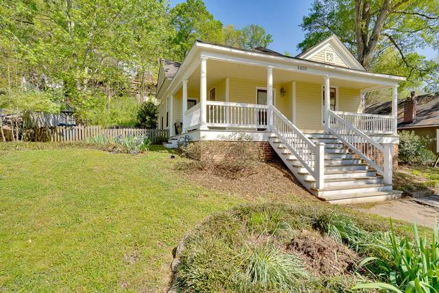 4406 Tennessee Ave, Chattanooga, TN 37409 (MLS #1334158) :: The Mark Hite Team