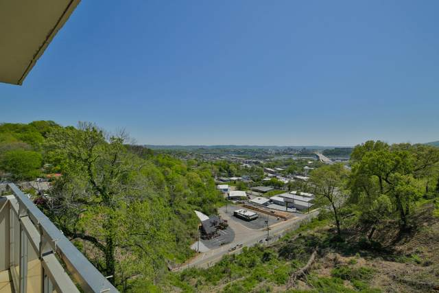 1131 Stringers Ridge Rd 6D, Chattanooga, TN 37405 (MLS #1334160) :: The Robinson Team