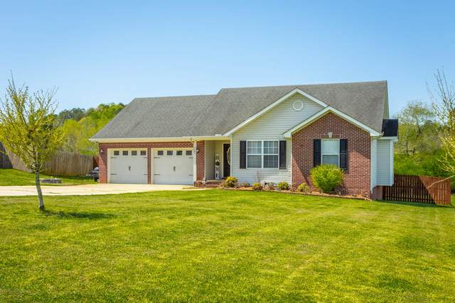 96 Pebblestone Dr, Lafayette, GA 30728 (MLS #1334162) :: The Chattanooga's Finest | The Group Real Estate Brokerage