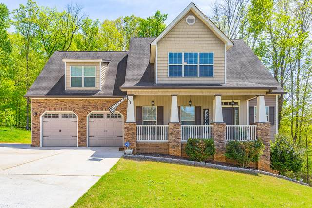 24 Lark Landing, Ringgold, GA 30736 (MLS #1334167) :: Chattanooga Property Shop