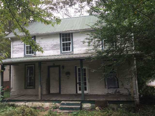 108 Raulstontown Rd, South Pittsburg, TN 37380 (MLS #1334168) :: Chattanooga Property Shop