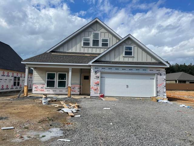 136 Country Cove Dr, Rossville, GA 30741 (MLS #1334169) :: The Mark Hite Team