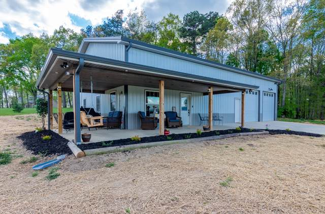 99 Cdl Tr, Dunlap, TN 37327 (MLS #1334170) :: EXIT Realty Scenic Group