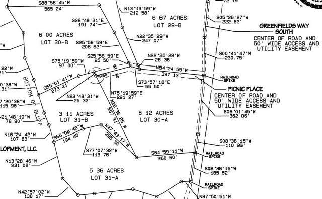 0 Cosmos Tr Lot 30A, Dunlap, TN 37327 (MLS #1334173) :: 7 Bridges Group