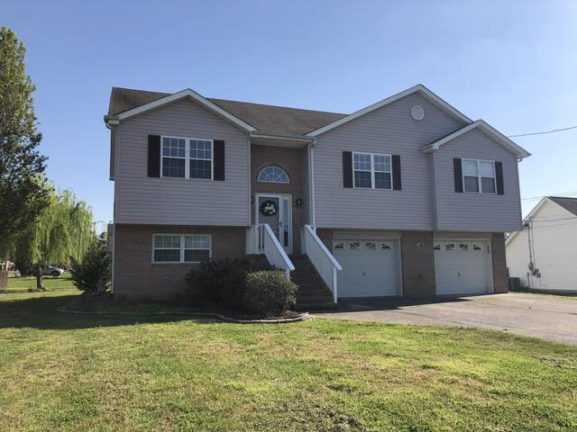 196 Bluegrass Cir, Rossville, GA 30741 (MLS #1334178) :: The Hollis Group