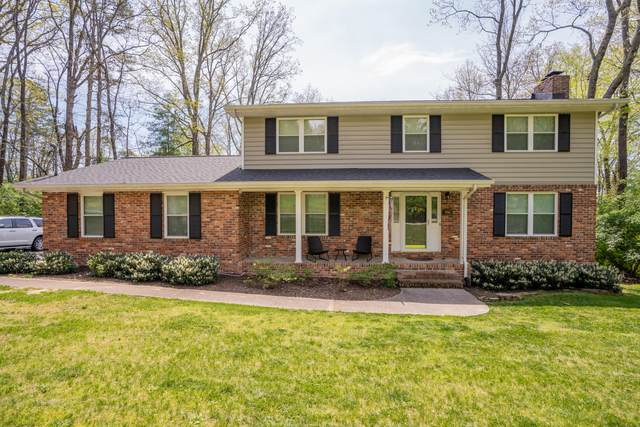 906 Kentucky Ave, Signal Mountain, TN 37377 (MLS #1334184) :: 7 Bridges Group