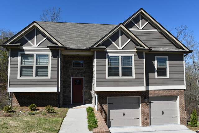 7411 Pfizer Dr Lot No. 1220, Ooltewah, TN 37363 (MLS #1334196) :: The Weathers Team