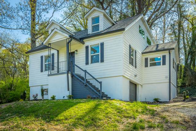 1706 Ashmore Ave, Chattanooga, TN 37415 (MLS #1334202) :: Chattanooga Property Shop