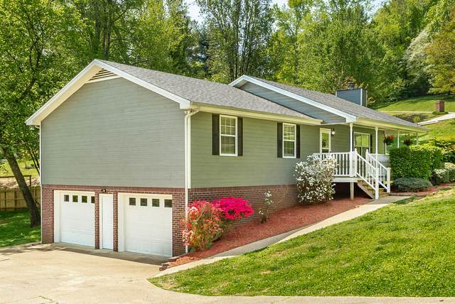4956 Montcrest Dr, Chattanooga, TN 37416 (MLS #1334206) :: The Hollis Group